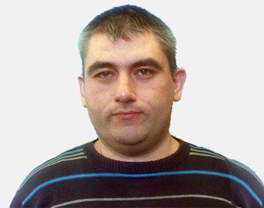 Гл. ас. Цветан Цветанов