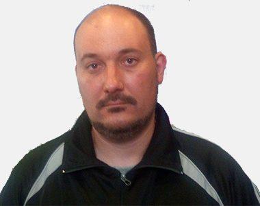 Гл. ас. д-р Евгени Петков