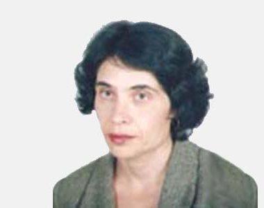 Доц. д-р Минка Димитрова Анастасова-Чопева
