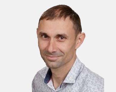 Доц. д-р Теодор Радев